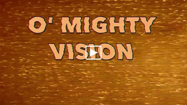 BirdPen - O' Mighty Vision