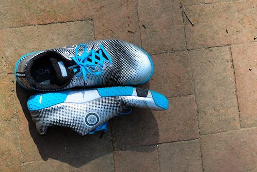 Another Runner: Skora Fit Review: 'Fit but You Know It!'