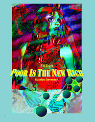 POOR IS THE NEW RICH: Speculative Fiction
