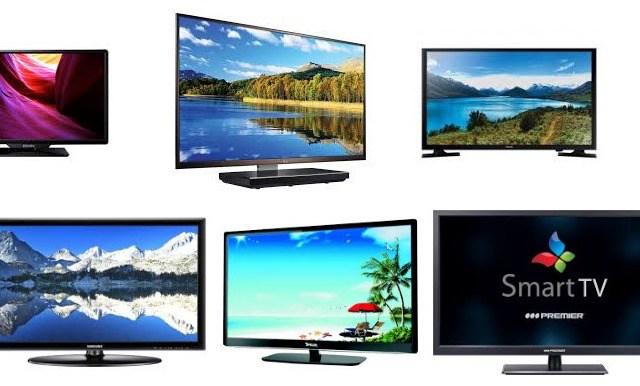 13 Daftar TV LED Terbaru Dari Semua Merek