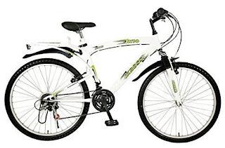 Kross K-10 26T 18 Speed Mountain Bike