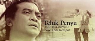 Lirik Lagu Teluk Penyu - Didi Kempot