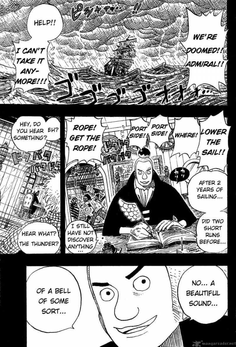 One Piece 287