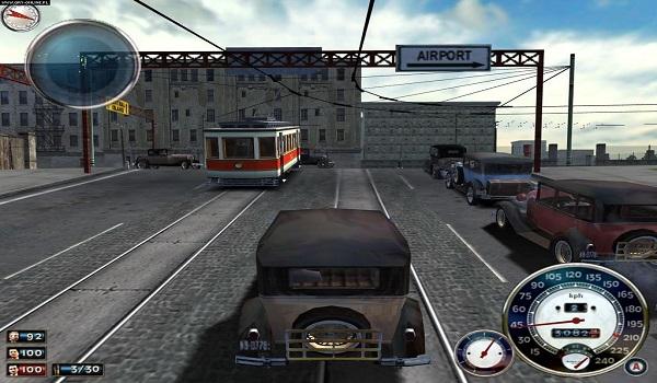 Mafia pc games