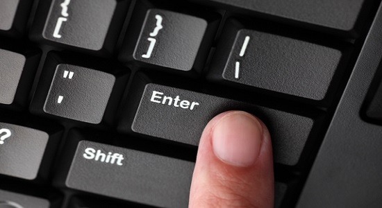Enter Key Virus