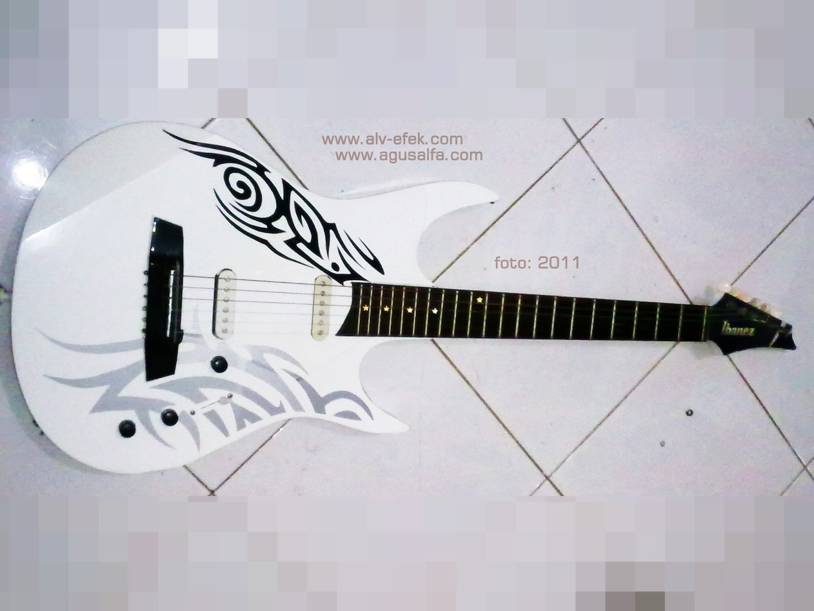 jual pick up spul gitar quantum inf3 inf4 inf1 inf2 dan paket