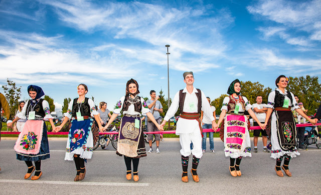 The selection panel of independent experts responsible for assessing the cities competing to be European Capital of Culture in 2021 in a candidate country or potential candidate has recommended that Novi Sad, Serbia, should be awarded the title.