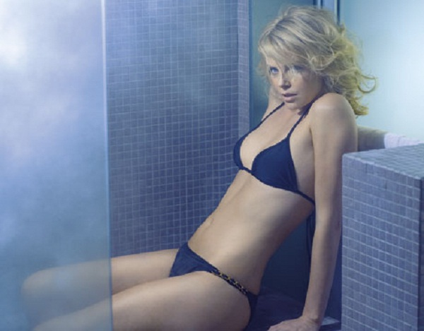 Hot Bikini Charlize Theron
