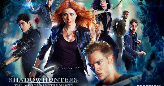 Review Shadowhunters