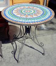 Uhuru Furniture & Collectibles Sold #3991 Tile