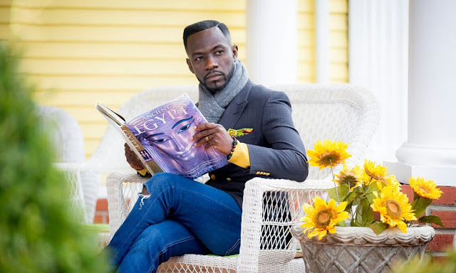 Okyeame Kwame Talks About Ghana's Cultural Heritage On BBC