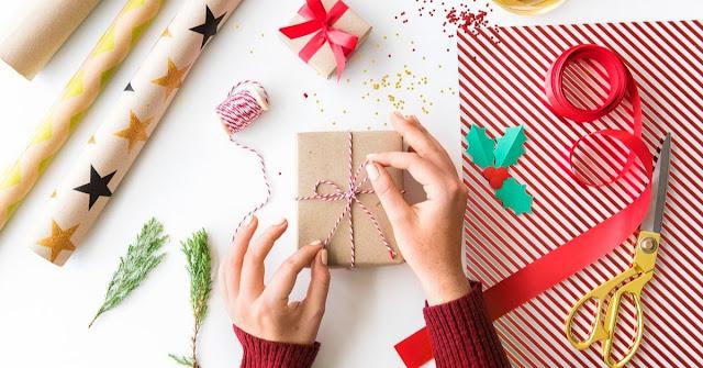 Ιδέες δώρων για bloggers