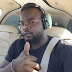 Nigerian on track to fly solo around  the world