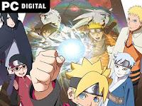 Naruto Shippuden Ultimate Ninja Storm 4 Road To Boruto DLC Terbaru