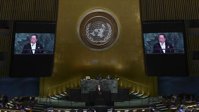 Pyongyang ante la ONU pide respeto a la soberanía de Venezuela