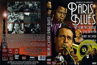Carátula: Un día volveré (París Blues)(1961)