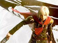 Final Fantasy Awakening MOD 1.7.2 APK 3D ARPG Indonesia Version