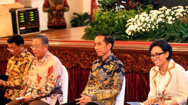 Dradjad Wibowo: Jika Menteri Ekonomi Jokowi yang 'Bodoh', Kenapa Tidak Dipecat?
