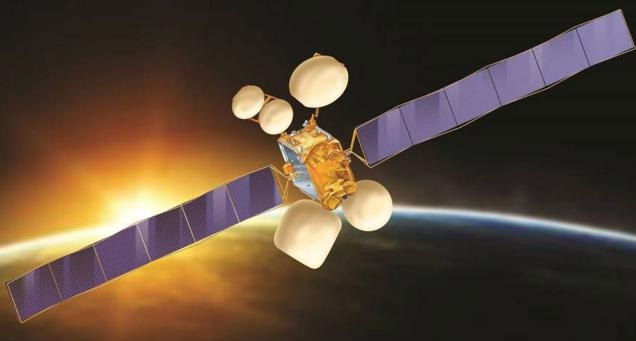 satellite  internet services
