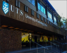 International Scholarships At University Of Technology Sydney in Australia 2020