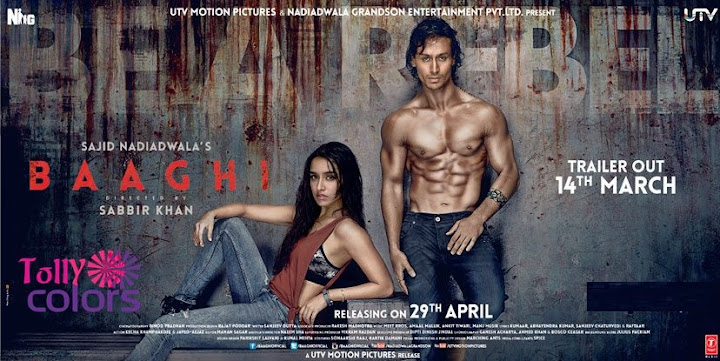Download Film India Baaghi Rebel 2016 English Subtitle Indonesia