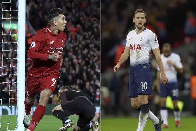 EPL 2018: Wolves Shock Tottenham, Liverpool Thrash Arsenalfootball