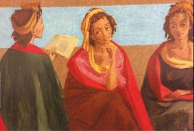 Exposition-peinture-Rueil-Malmaison