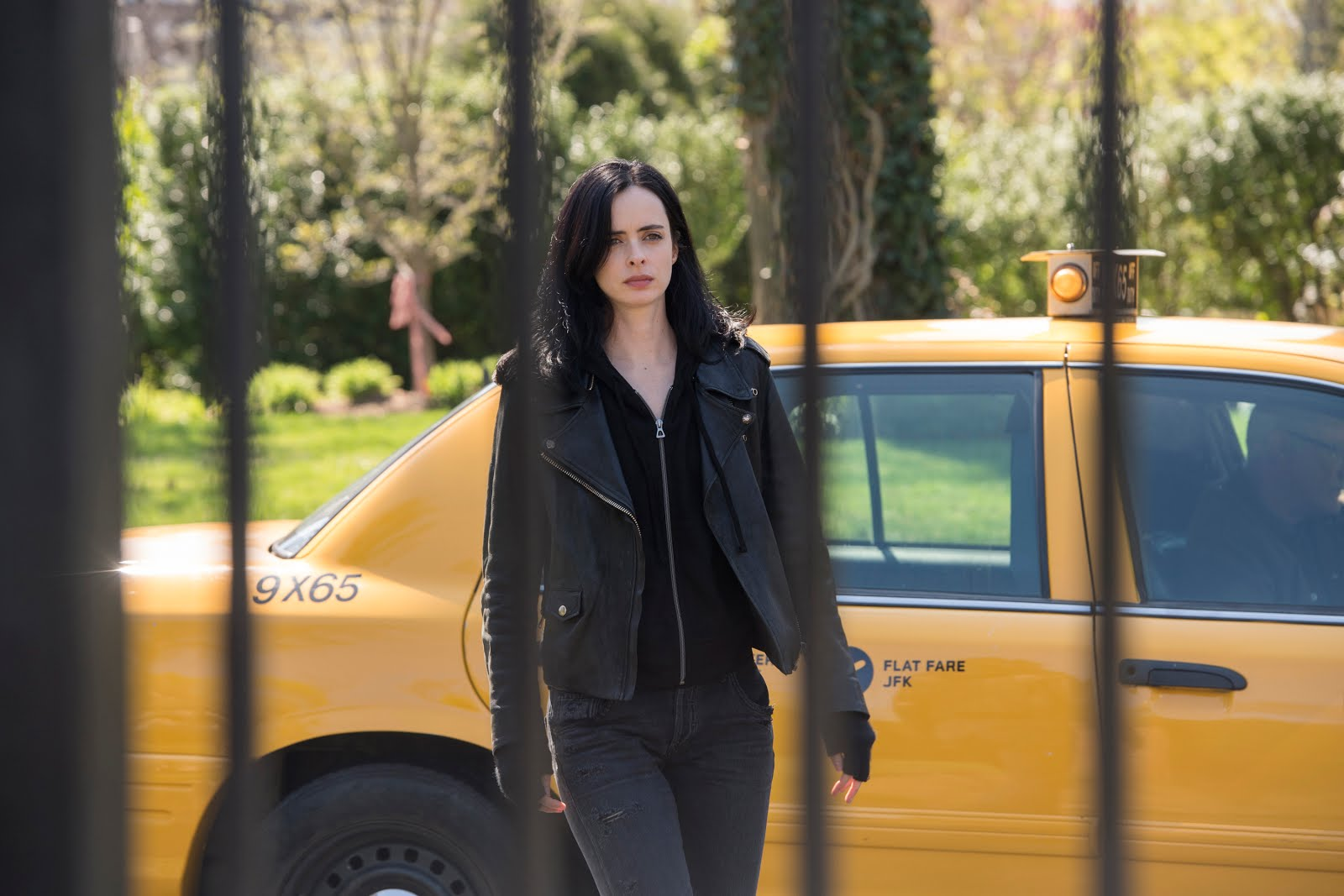 Jessica Jones season 2 marvel Netflix
