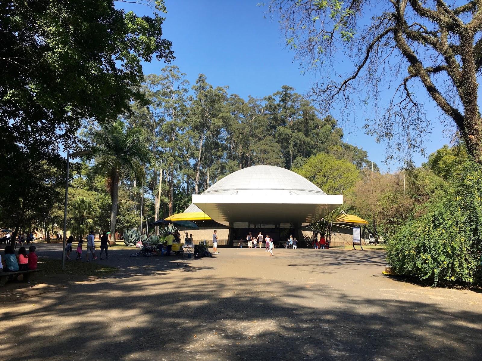 d16cf9411d2b Férias 2019 em SP: Planetário do Ibirapuera é uma boa opção para ...