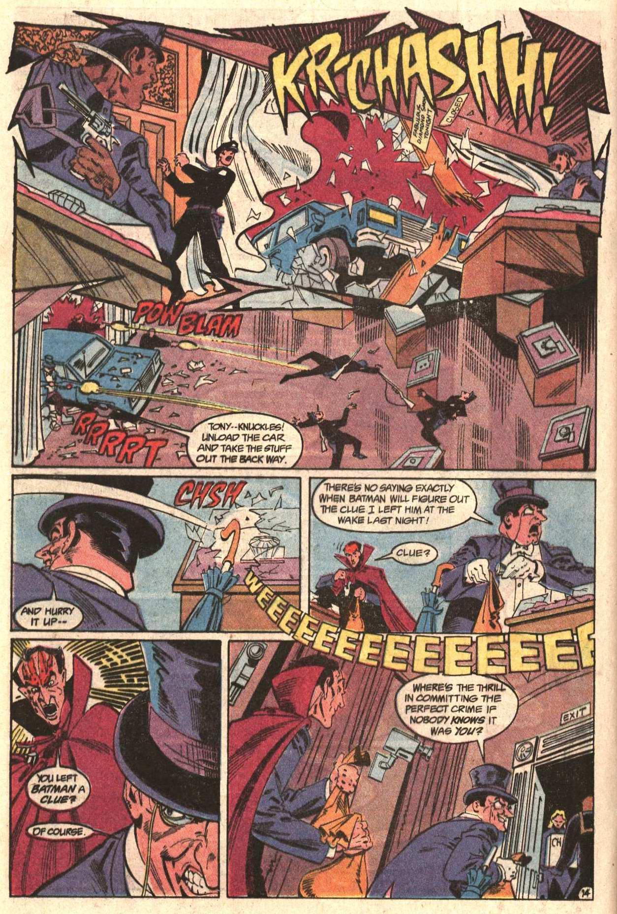 Detective Comics (1937) 611 Page 14