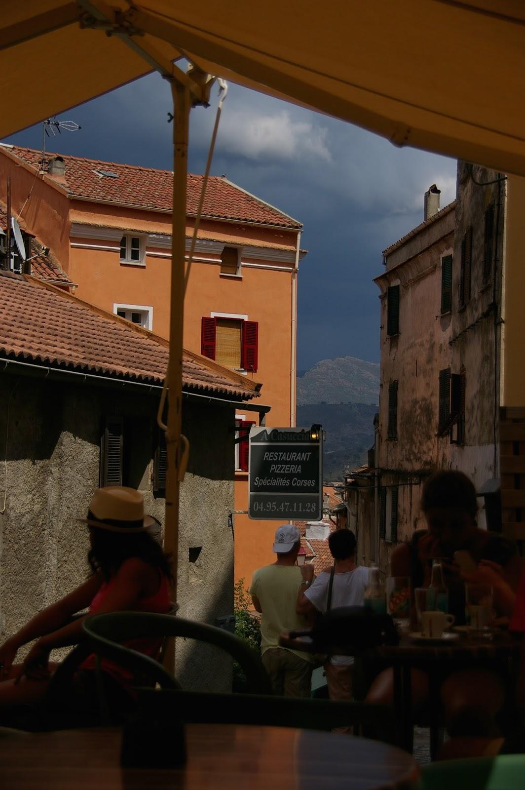 Korsyka Corte