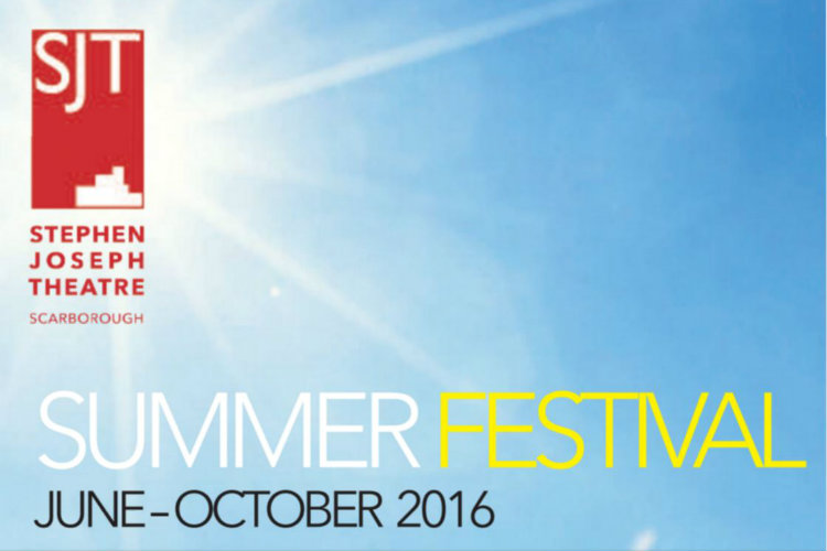 The Stephen Joseph Theatre Summer Festival 2016