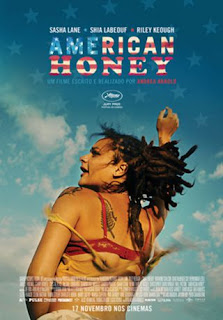 American Honey - Poster & Trailer