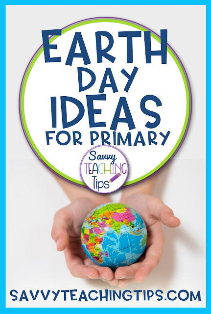 fantastic earth day ideas and a freebie too