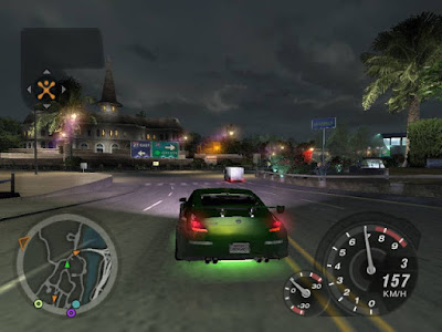 Need for Speed: Underground 2 Full Setup Free