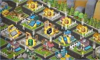 Game Star City Apk