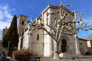 Iglesia San Michel, Cassis.