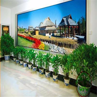 Địa chỉ lắp đặt màn hình led p5 indoor trong nhà tại Đak Nông