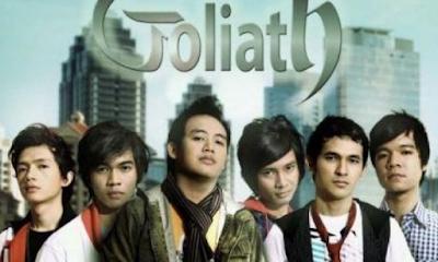 Lagu Goliath