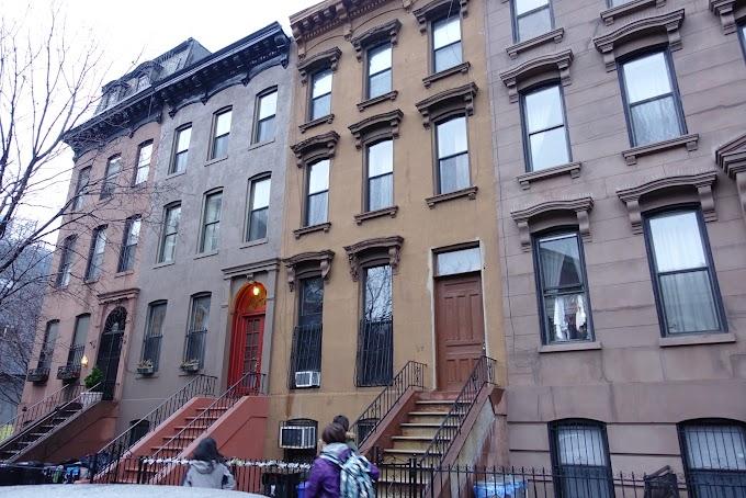 美國 | airbnb預訂布魯克林 Lori's 公寓民宿