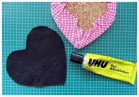 Valentinstag DIY Geschenk