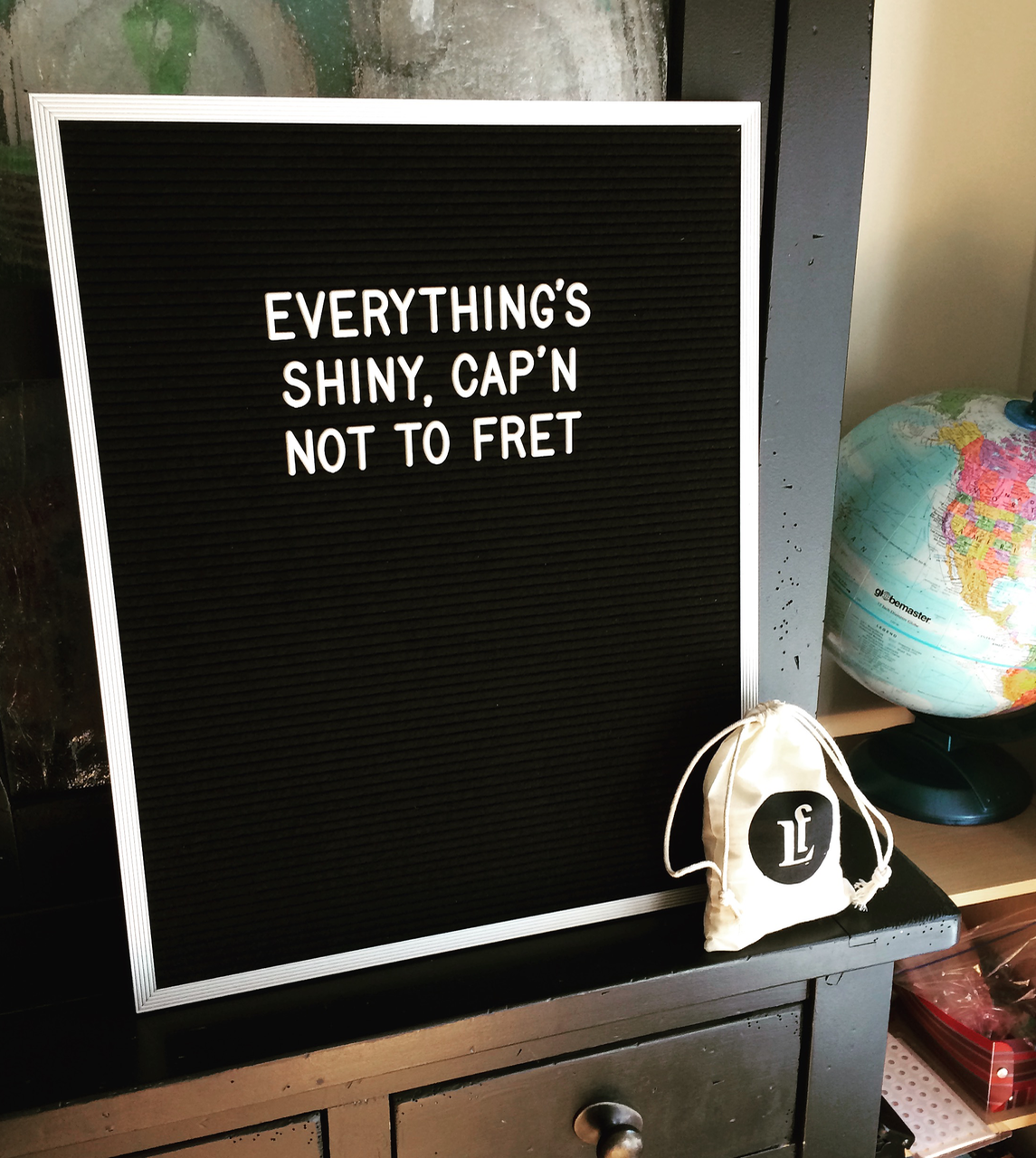 mmmcrafts: fun with letter boards