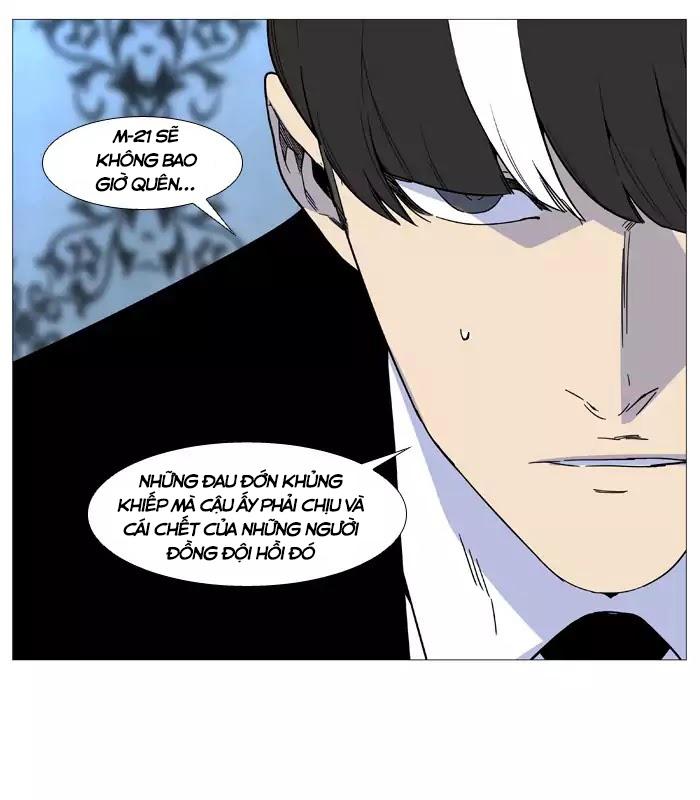 Quý Tộc Ma Cà Rồng Chap 514 page 20