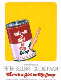 There's A Girl In My Soup | Bmovies