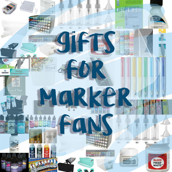 Gift Guide for Intermediate Marker Users