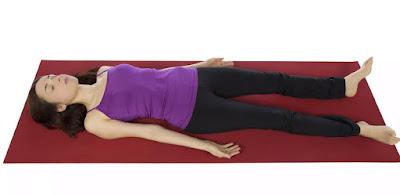 Bạn sẽ giảm ngay cơn đau đầu của mình với 3 tư thế Yoga này