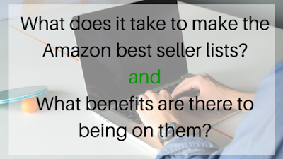 Authors Share Their Secrets About Being an Amazon Best Seller