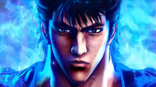 Fist of the North Star: Lost Paradise PS4 Wallpaper