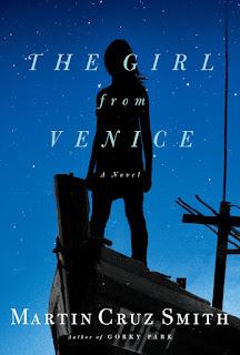 The Girl from Venice - Martin Cruz Smith [kindle] [mobi]