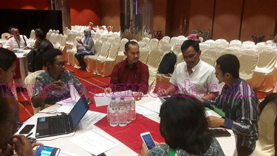 Kemendes PDT Glontorkan Dana Milyaran Untuk Mesuji Timur